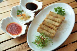 Die Chinesische Mauer mit leckeren Essen in Neubeckum.